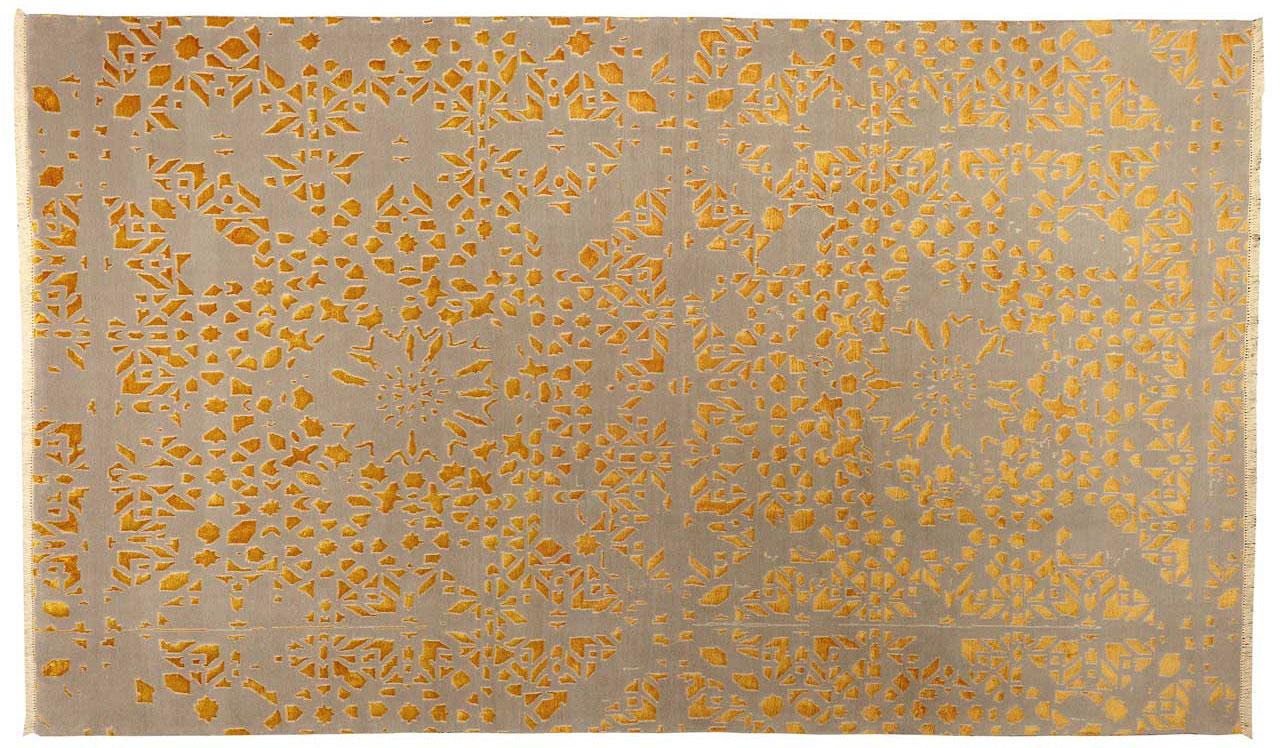 Kaaschi Vintage Gold