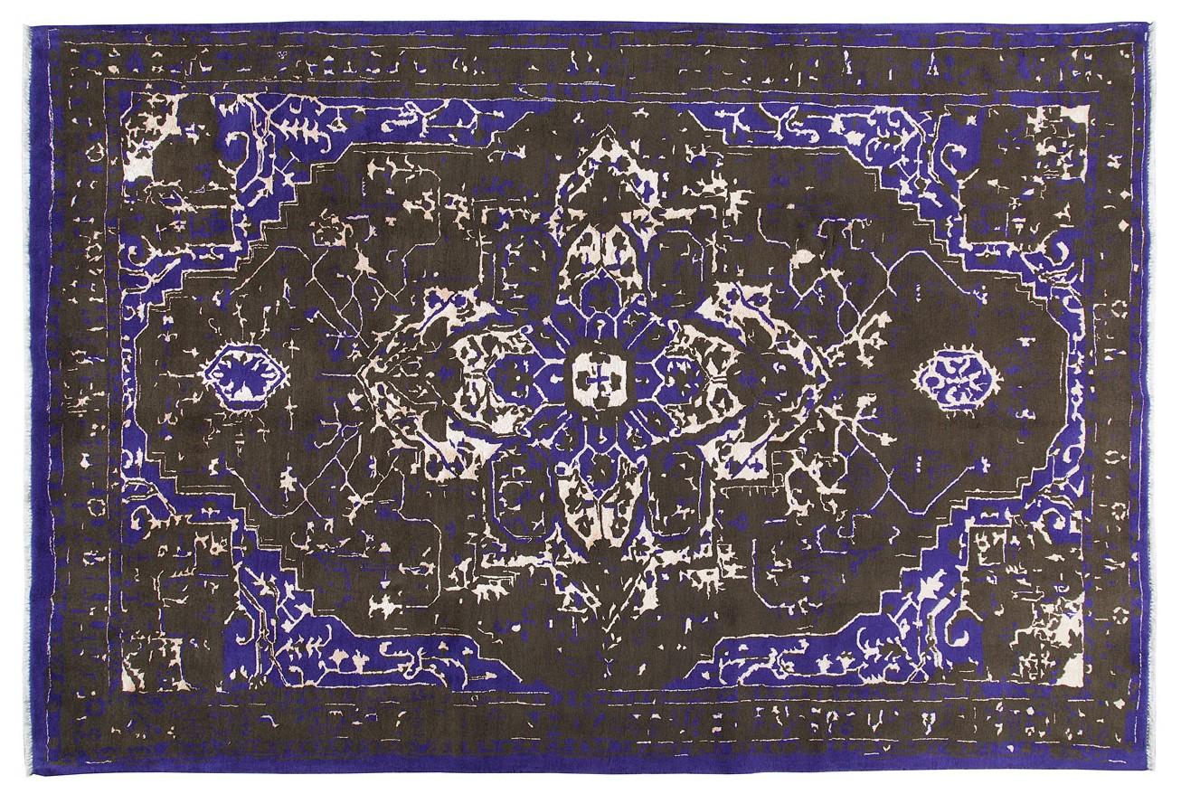 Persia Purple