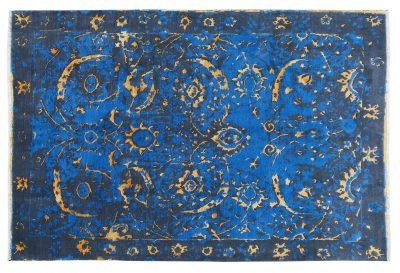 Isfahan Blue